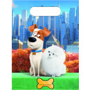 Secret Life of Pets - 6 party bags in packets of