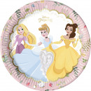 mayorista Artículos para el hogar: TRUE Princess Premium - 8 23 cm Plato de papel red