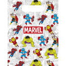 Avengers Team Power - 6 party bags