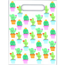 Cactus - 6 party bags