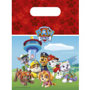 Paw Patrol - Ready For Action - 6 party bags