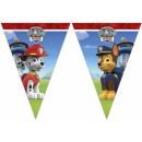 Paw Patrol - Ready For Action - 1 Flag Banner (3