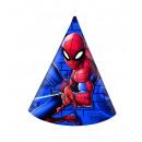 mayorista Bufandas, gorros & guantes: Spiderman se Unen - seis sombreros