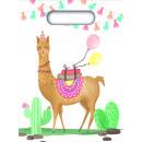 grossiste Autre: Llama - 6 sachets de fête