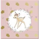 Bambi Cutie Premium - 20 trójwarstwowej papierowej