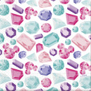 Minnie Party Gem Premium - 20 papierowych 3-warstw