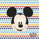 Mickey Awesome Mouse Premium - 20 papier 3-warstwo