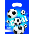 Football - 6 party bags