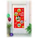groothandel Overigen: Mickey Mouse Clubhouse - 1 Deur Banner