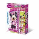 Minnie mouse di riferimento 30 pezzi Puzzle