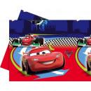 Cars 2 -  Tischdecke (Plastik) 120x180cm