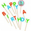 grossiste Cadeaux et papeterie: Disney Planes -   Happy Birthday  cure - dent Kerz