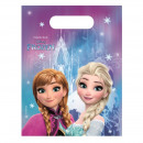 grossiste Emballage cadeau: frozen Northern  Lights - sac Party / sac cadeau