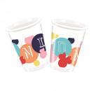 grossiste Maison et cuisine: Minnie adolescents  - tasse en plastique 200ml