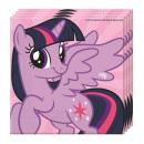 grossiste Maison et cuisine: Arc-en-Pony -  serviettes en  papier (2 plis) ...