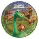 grossiste Cadeaux et papeterie: Bon Dinosaur /  Arlo & Spot - Plaques de papier