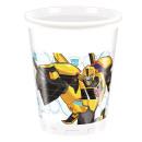 grossiste Maison et cuisine: Transformers Power  Up - plastique 200ml tasse