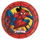 grossiste Cadeaux et papeterie: Ultime Spiderman  Alimentation - Plaques de papier