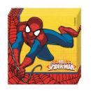 grossiste Maison et cuisine: Ultime Spiderman  Alimentation - Serviettes en papi