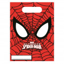 grossiste Cadeaux et papeterie: Ultime Spiderman  Puissance - sac Party