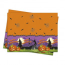 Happy Spooky  Halloween -  Tischdecke ...