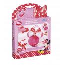 I Love Minnie  Minnie Hand Bag Torby Rzemiosło