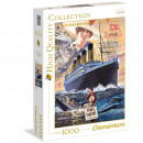 1,000 parts High  Quality Collection Titanic