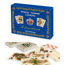 wholesale Parlor Games: ass Kaiser map historic card game