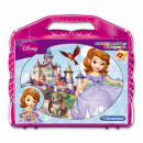 wholesale Mind Games: Sofia the First  cube puzzle with 12 cubes