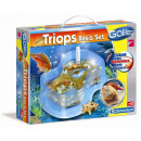 wholesale Experimentation & Research: Triops Basis Set  experimental kits and educational