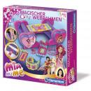 Großhandel Bilder & Rahmen: Der magische  Zauberwebrahmen Kreativspielzeug