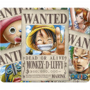 wholesale Computer & Telecommunications: ONE PIECE - Mouse Pad - Wanted Pirates