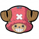 wholesale Computer & Telecommunications: ONE PIECE - Mouse  Pad - Chopper - shaped