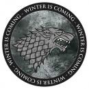 groothandel Computer & telecommunicatie: Game of Thrones -  Mouse Pad - Stark - vormige