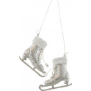 wholesale Sports and Fitness Equipment: DECORATIVE HANGER   SKATES  2 Sorted (price per St.