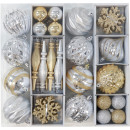wholesale Toys: DISPLAYBOX MAGIC CHRISTMAS set: 50 (price per se