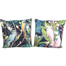 wholesale Cushions & Blankets: CUSHIONS PARADISE 50X50 2 assorted (price per