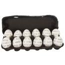 grossiste Maison et habitat: EIERBOX « Joyeuses  Pâques » 12 assorti (prix par p