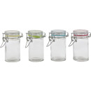 wholesale Drinking Glasses: STOCK GLASSES COLORI 4 assorted (price ...