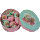 EGG BOX EASTER Greetings 8 assorted (price per