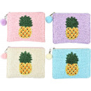 wholesale Bags & Travel accessories: PEARL DAGGER PINEAPPLE 4 assorted (Price ...