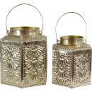 wholesale Wind Lights & Lanterns: LANTERN ORIENT set: 2 (price per set)