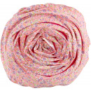Cushion cover  Flower Power  Ø40