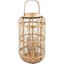 wholesale Wind Lights & Lanterns: LANTERNS WITH GLASS MEKONG