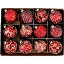 """nagyker Otthon és dekoráció: A kijelző doboz  """"üveggolyó"""" 12 szortírozott kiszál"""