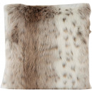wholesale Cushions & Blankets: FUR CUSHION COVER COZY 45X45