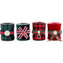 wholesale Wind Lights & Lanterns: WINDLICHTER ROYAL 4 assorted (price per piece)