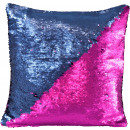 wholesale Cushions & Blankets: PILLOW CASES GLOW 40X40