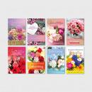Großhandel Geschenkartikel & Papeterie: Glückwunschkarten  Geburtstagskarten Grußkarten Kar