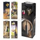 Großhandel Nahrungs- und Genussmittel: 1 Stück  Geschenktüte ,Flaschentüte,JUMBO ...